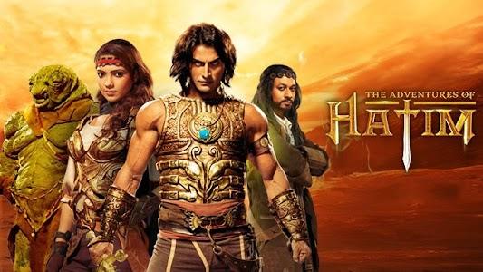 The Adventures of Hatim Episode 1 HD 720p Full Online Watch