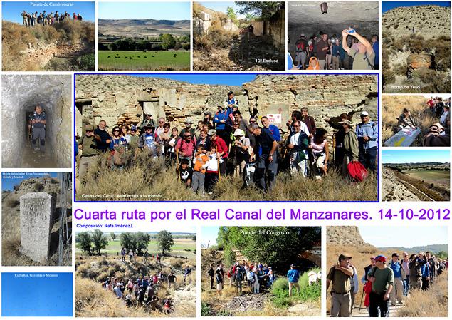 Colección de imágenes de la ruta. Autor: Rafa Jiménez