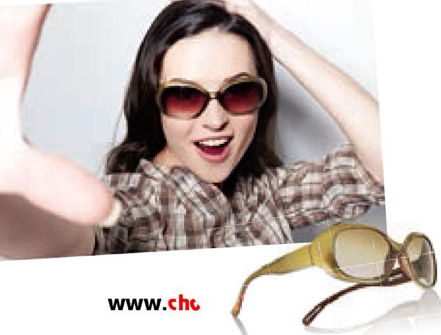 Kính mắt nữ thời trang Sophie Arena - LU205