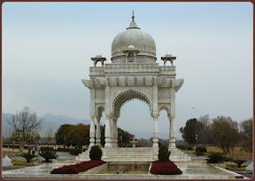 Fatima Jinnah Park, Islamabad