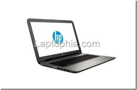 Harga Spesifikasi HP Notebook 15 AF109AX