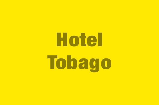Hotel Tobago es Partner de la Alianza Tarjeta al 10% Efectiva