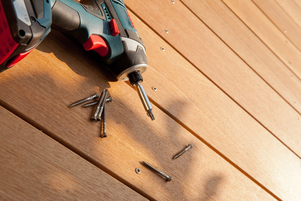 Collated Flooring Screws: The Basics
