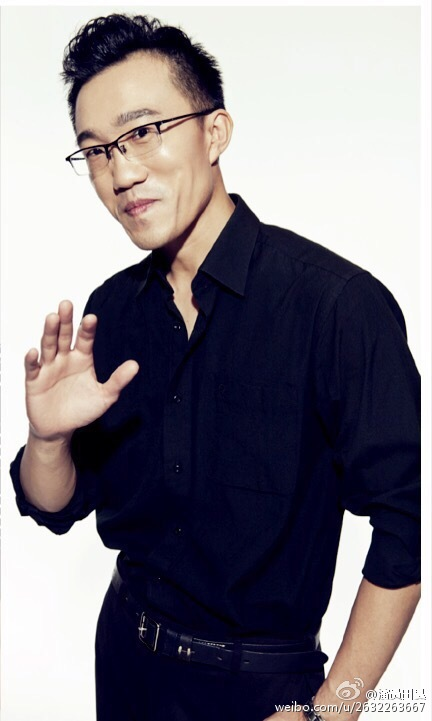 Tian Hao China Actor