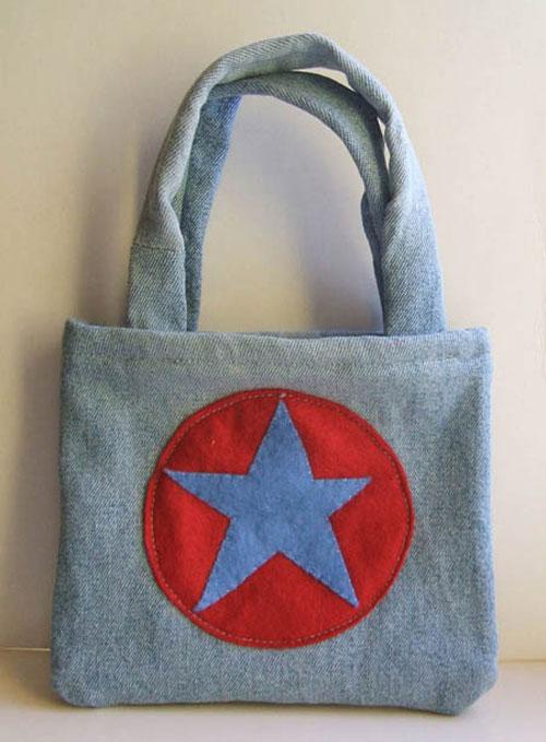 Inspiração estrelas - bolsa/ sacola