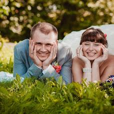 Wedding photographer Kristina Kotova (Sharlotka). Photo of 01.08.2013