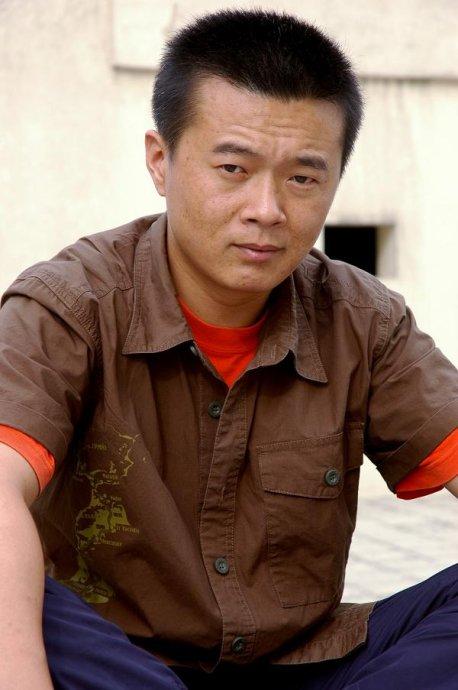 Zhang Qijun China Actor