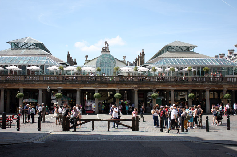 covent garden london market architecture