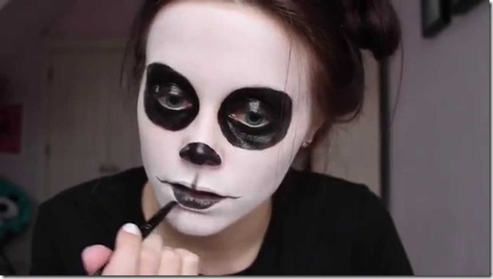 maquillaje panda (2)