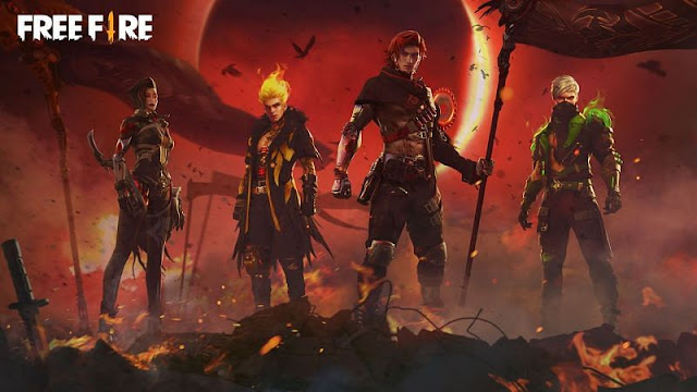 Free Fire Clash Squad için en iyi 3 karakter?
