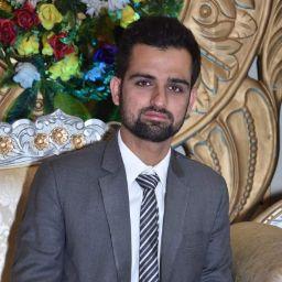 waqar sheikh