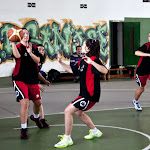 San José- NBA Juvenil F Autonomico