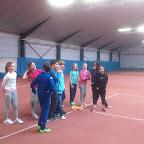 Tennisinitiatie 5C 16