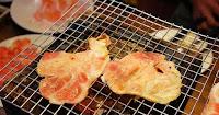高雄桃太郎日式炭火燒肉