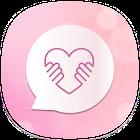 iloveyou for WhatsApp icon