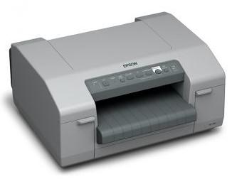 Epson ColorWorks C831 Pilotes d'imprimante gratuit