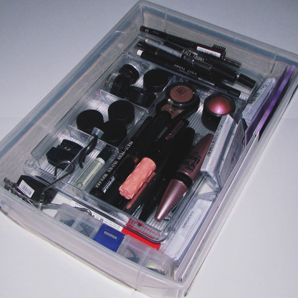Eye Products Drawer