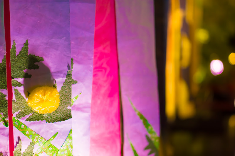 目黒雅叙園「和のあかり×百段階段」 写真17
