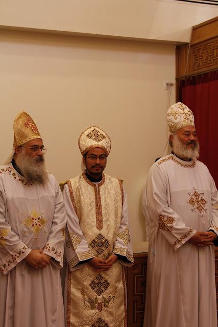 Ordination of Fr. Reweis Antoun - _MG_0840.JPG