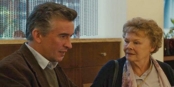 Single Resumable Download Link For English Movie Philomena (2013) Watch Online Download High Quality