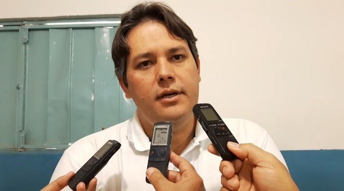 Tribunal de Justiça declina da competência no processo do ex-prefeito, Dinaldo Filho