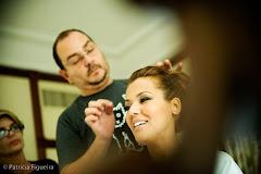 Foto 0077. Marcadores: 11/09/2009, Casamento Luciene e Rodrigo, Fotos de Making of, Making of, Rio de Janeiro