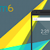 Download Custom Rom Upgrade to Marshmallow 6.0 by SlimRoms (Slim 6)