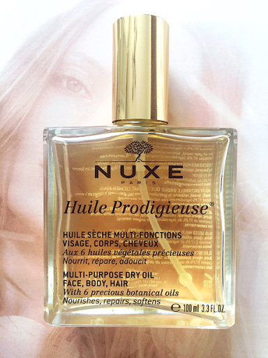 Nuxe Huile dry oil
