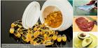 Manfaat Omega 3 6 9 untuk kesehatan