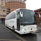 Mercedes van Jan Van Delen bus 38