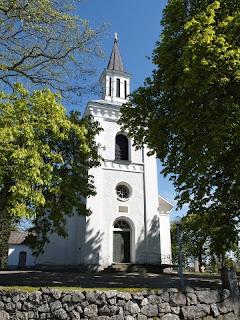 frkla kyrka