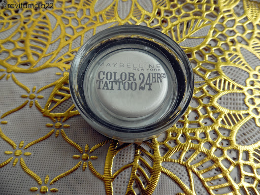 Maybelline Color Tattoo 24 HR