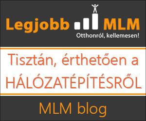 Legjobb MLM blog