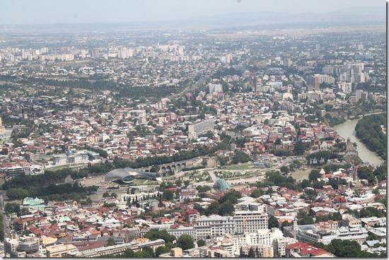 Тбілісі