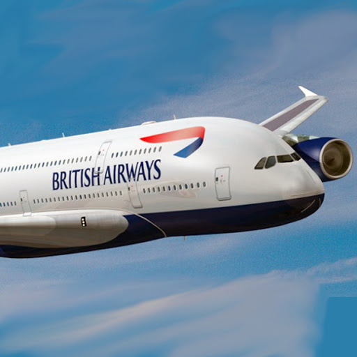 UK Airports, <b>Airlines</b>