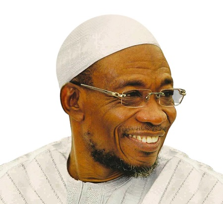 Osun State Governor, Rauf Aregbesola Announces Free Train Ride From Lagos To Osogbo During Eid-Il-Kabir Celebrations