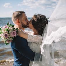 Wedding photographer Nikita Chaplya (Chaplya). Photo of 15.09.2015