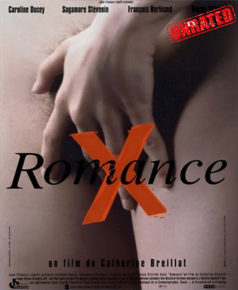 Romance X (UNRATED) (1999) VHS