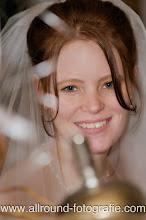Bruidsreportage (Trouwfotograaf) - Foto van bruid - 065