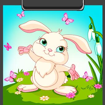 Tavşan Boyama Kitabı 13 Hileli Apk Indir Mod Download
