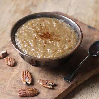 Vegan Rice Milk Pudding Recipes.