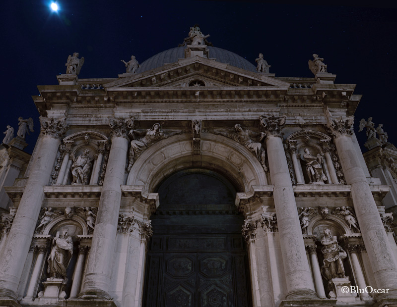 Basilica della salute 26 10 2016