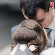 Wedding photographer Valeriy Frolov (Froloff). Photo of 04.03.2015