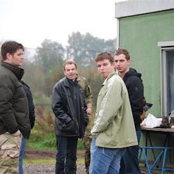 33 Sportlandgoed Zwartemeer 30-10-2011