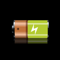 Battery Status for BlackBerry