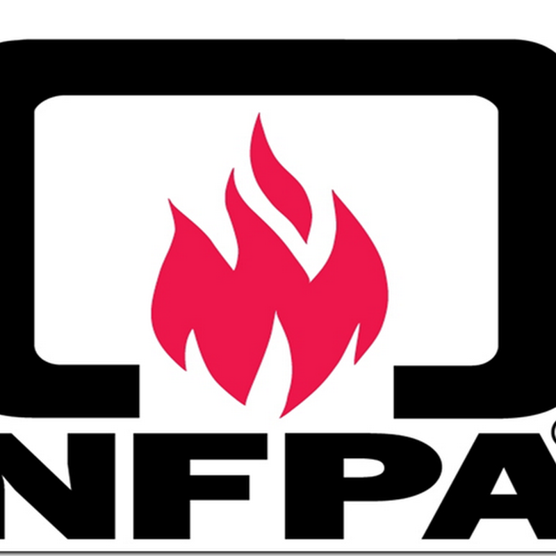 NFPA codes and handbooks