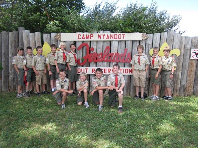 2010 Firelands Summer Camp - 105.JPG