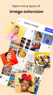 Photo Converter – Transform photos & Resize Image apk download 2