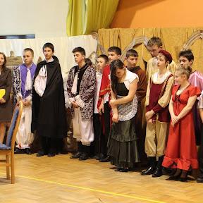 """""""Romeo i Julia"""" - premiera podczas """"Złotej Dziesiątki"""" - 9 kwietnia 2013"""