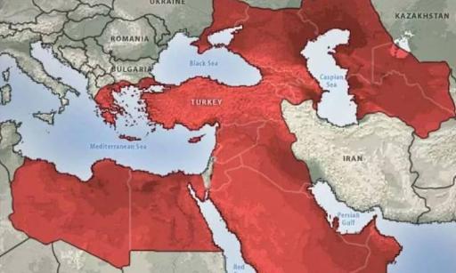 فك أحجية الدبلوماسية التركية، والموقف العربي - الأوروبي الأمريكي حول عودة العلاقات الدبلوماسية .. فأين دبلوماسية الإدارة الذاتية؟!!